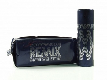 Giorgio Armani  Emporio REMIX men   50ml
