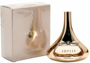 Guerlain  IDYLLE   50ml edp