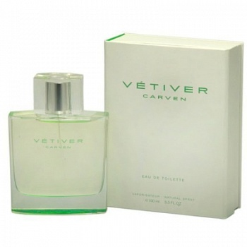 Carven  VETIVER men 100ml