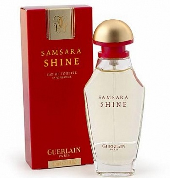 Guerlain  Samsara SHINE   50ml edt