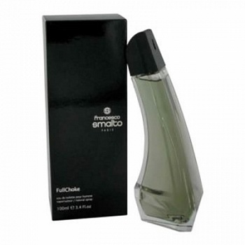 Francesco Smalto  FULL CHOKE men   50ml