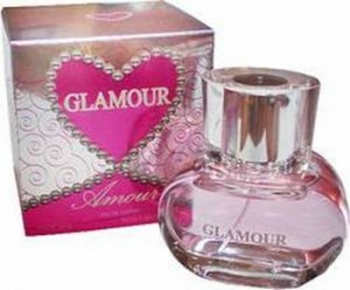 GLAMOUR AMOUR 100ml edp