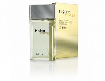 Christian Dior Higher ENERGY men 100ml