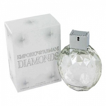 Giorgio Armani  Emporio DIAMONDS 100ml edP