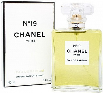 Chanel  N19 100ml edP