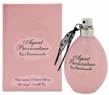 Agent Provocateur  EAU EMOTIONNELL   50ml edt