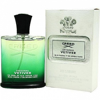 Creed  Original VETIVER men 120ml