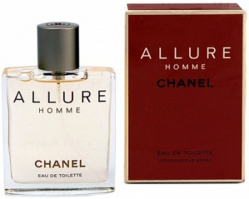 Chanel  ALLURE men 150ml
