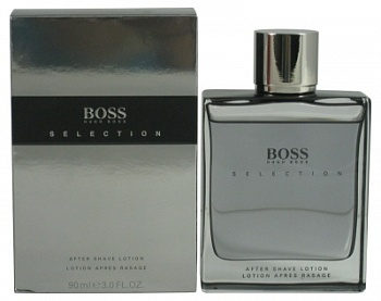 Hugo Boss  SELECTION men   90ml a/s