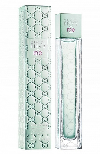 Gucci  Envy ME-2   50ml edt