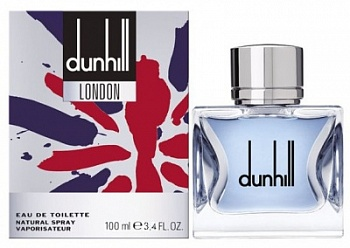 Alfred Dunhill LONDON men   50ml