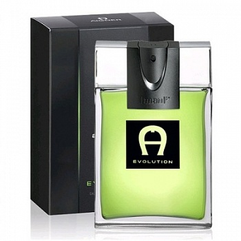Aigner  EVOLUTION men   50ml