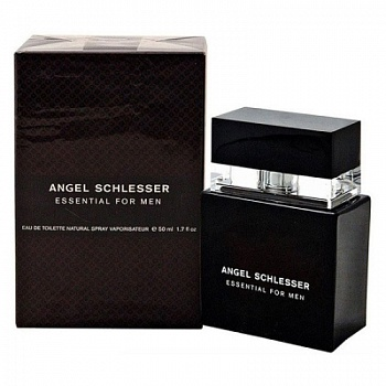 Angel Schlesser  ESSENTIAL men   50ml