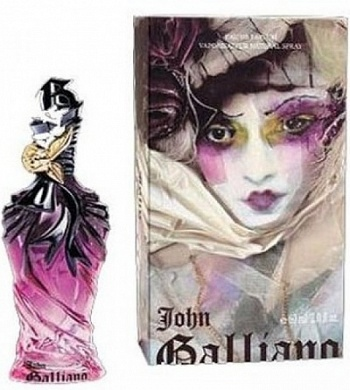 John Galliano    60ml edp