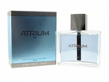 Geparlys  ATRIUM men 100ml