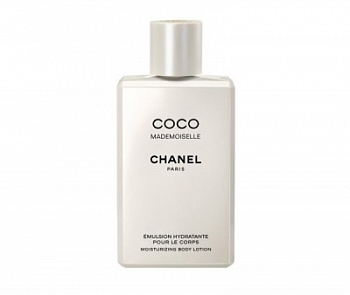 Chanel  Coco MADEMOISELLE 200ml B/Lotion
