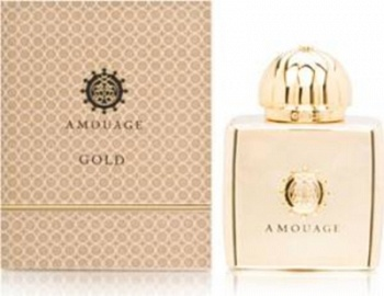 Amouage  GOLD 100ml edp